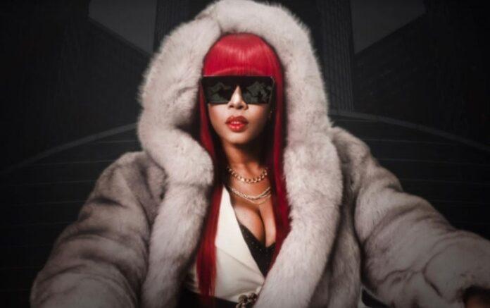 Big 50 The Delrhonda Hood Story