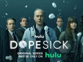 Hulu Dopesick Series