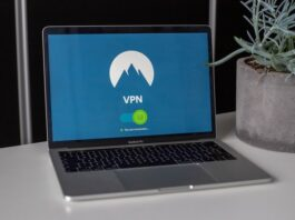 VPN - Internet Security Protection