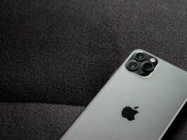 iPhone 13 Pro Max Features